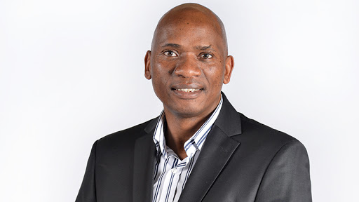 Ramateu Lefty Monyokolo, chairperson of AB4IR.
