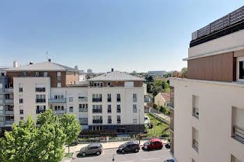 Appartement 4 pièces 71,4 m2