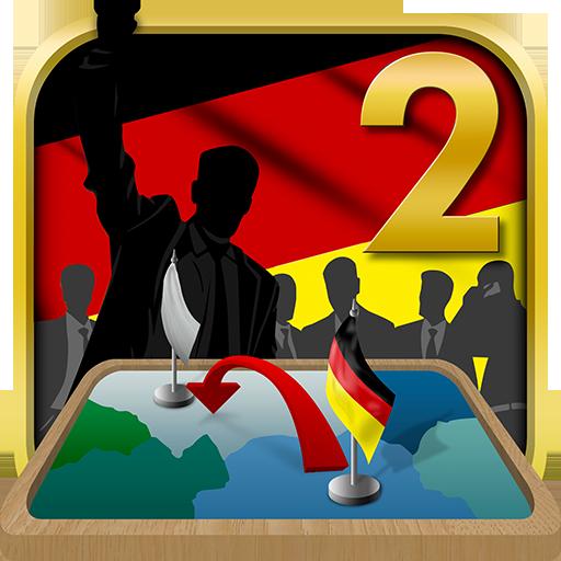 Germany Simulator 2