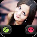 Fake Caller-prank call icon