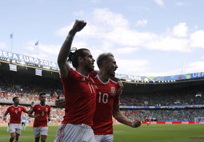 Wales wordt onze volgende tegenstander zonder overtuigen