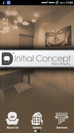 D'Initial Concept SG