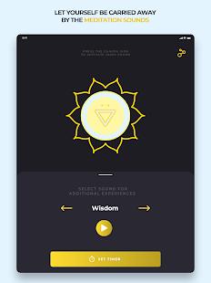 Download Solar Plexus Chakra Manipura - Wisdom & Power For PC Windows and Mac apk screenshot 9