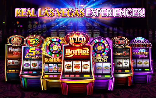 MY 777 SLOTS -  Best Casino Game & Slot Machines 1.0.5 screenshots 7
