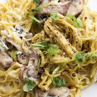 Cauliflower Carbonara [Vegan, Gluten-Free] Recipe