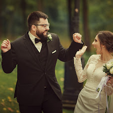 Wedding photographer Sergey Sinicyn (sergey3s). Photo of 20.03.2017