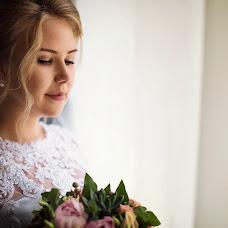 Wedding photographer Ivan Pisarev (IvanPisarev). Photo of 10.08.2016