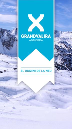 Grandvalira Estació Esquí