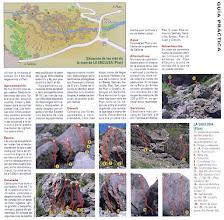 Photo: HUESCA - 7 al 29 - Cuenca del Aragón, Cuenca del Cinca y Cuenca del Esera -04- (DNL 265 - 2.008)