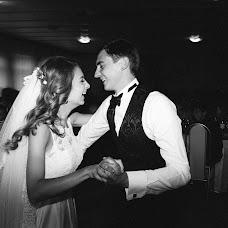 Wedding photographer Mariya Ivanko (ivankomary). Photo of 19.10.2016