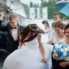 Wedding photographer Andrey Golubcov (golubtsov). Photo of 11.11.2015