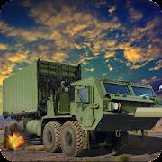 Army Truck Battle 3D