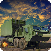 Army Truck Battle 3D