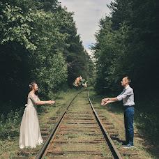Wedding photographer Denis Medovarov (sladkoezka). Photo of 16.07.2018
