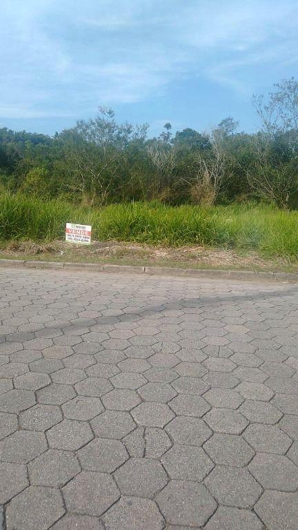 Terreno à venda, 370 m² por R$ 160.000,00 - XV de Novembro - Tijucas/SC