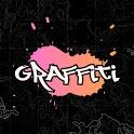 Graffiti kwgt icon