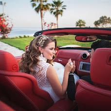 Wedding photographer Oksana Oliferovskaya (kvett). Photo of 10.05.2018