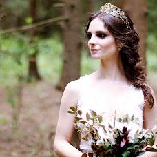 Wedding photographer Olga Sviridovich (HelgaFoto2016). Photo of 11.02.2017