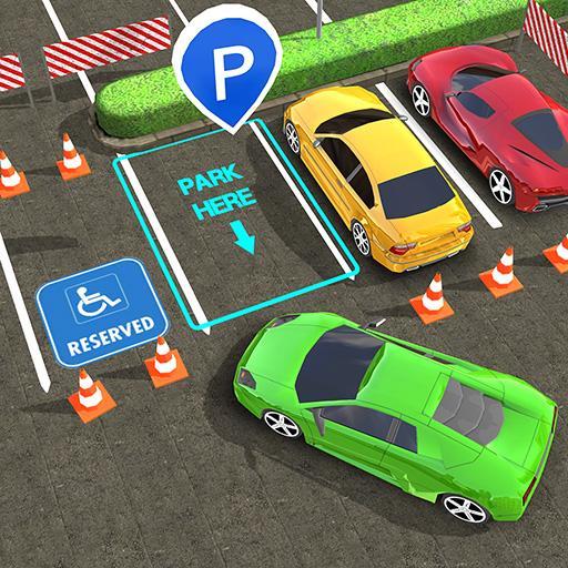 Araba Otopark - Car Parking APK