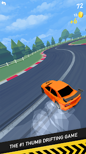 Thumb Drift - Furious Racing Screenshot 17