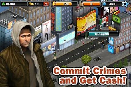 Crime City (Action RPG) 2