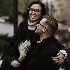 Wedding photographer Yuliya Ogorodova (julliettogo). Photo of 01.02.2018