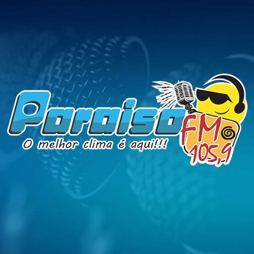 Rádio Paraiso Salinas 105