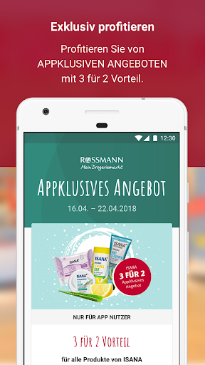 Rossmann - Coupons & Angebote screenshots 5