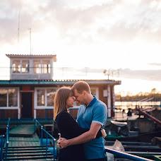 Wedding photographer Oleg Grishin (oleggrishin). Photo of 13.09.2015