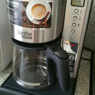 Картинки по запросу Умная кофеварка Redmond SkyCoffee M1519S