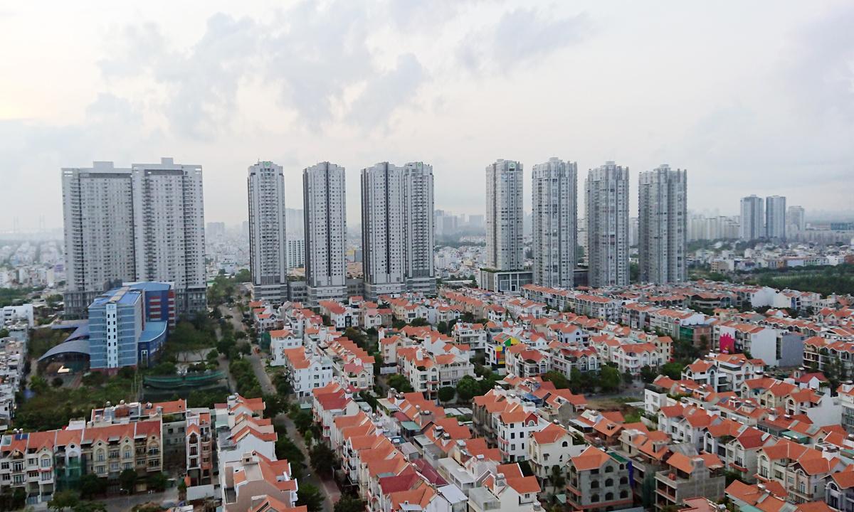 Phân khúc bất động sản giá rẻ nhu cầu cao