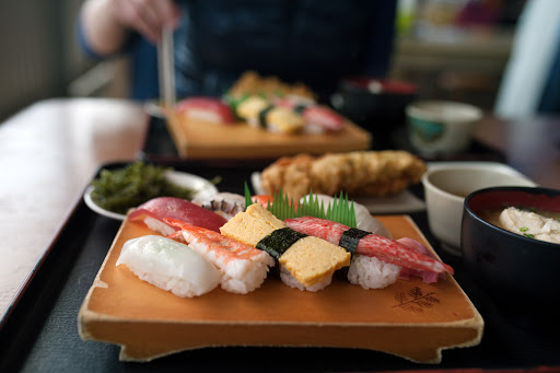 NYC's Best for Omakase