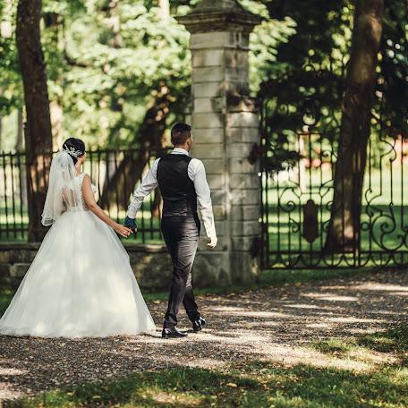 Fotógrafo de bodas Natali Pastakeda (PASTAKEDA). Foto del 02.01.2018