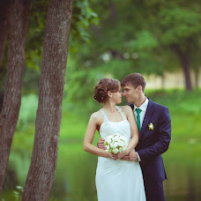 Wedding photographer Igor Lyutin (strongSPb). Photo of 24.03.2015