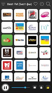 Ukraine Radio Station Online – Ukraine FM AM Music 2.3.1 Mod APK Updated 1