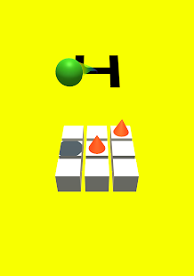Download Bounce - Don't Hit The Spikes ! For PC Windows and Mac apk screenshot 5