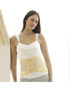 ATLE LOW back orthosis