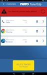 screenshot of Nero TuneItUp | Boost & Clean