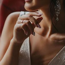 Wedding photographer Yuliya Zaruckaya (juzara). Photo of 16.11.2018