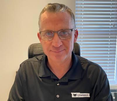 Brandon Rochat, Sales Director: Africa, Cybereason.
