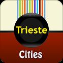 Trieste Offline Travel Guide icon