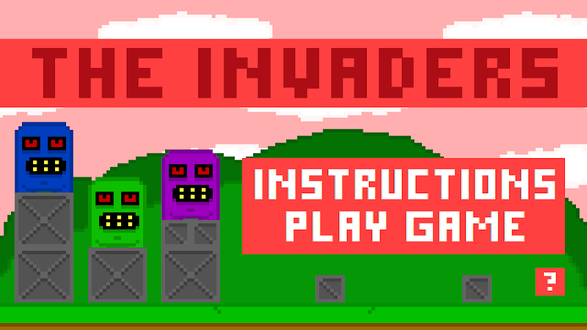 android The invaders free Screenshot 5