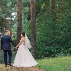 Wedding photographer Sergey Kuzmin (SKuzmin). Photo of 15.07.2017