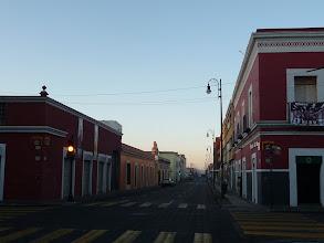 Photo: Calle 7 Sur, Puebla