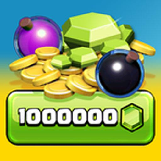 100K Gems Trick Clash of Clans