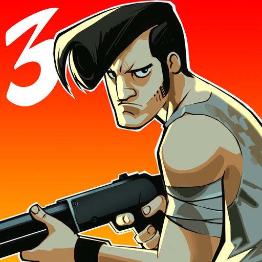 Stupid Zombies 3 file APK for Gaming PC/PS3/PS4 Smart TV