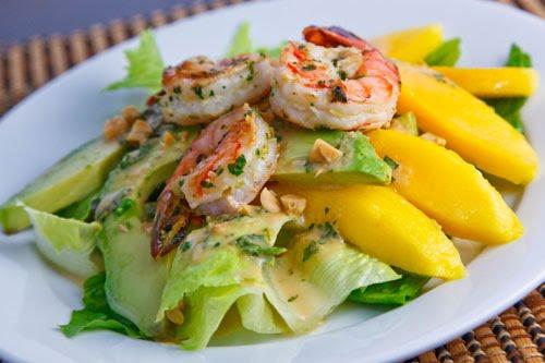 recipe: avocado shrimp salad [38]