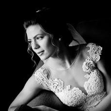 Wedding photographer Marina Stafik (Mirabella). Photo of 02.09.2016