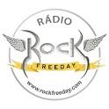 Rádio Rock Freeday icon