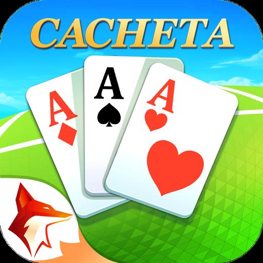 Cacheta - Pife - Pif Paf - ZingPlay Jogo online